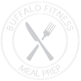 Buffalo Fitness Meal Prep